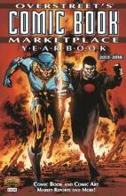 Overstreet's Comic Book Marketplace Yearbook