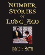 Number Stories of Long Ago