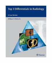 Top 3 Differentials in Radiology