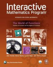 Imp 2e Year 4 the World of Functions Unit Book