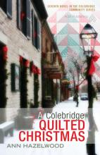 A Colebridge Quilted Christmas