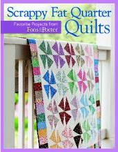 Scrappy Fat Quarters