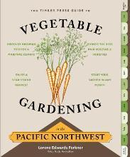 Timber Press Guide to Vegetable Gardening in the Pacific Northwest