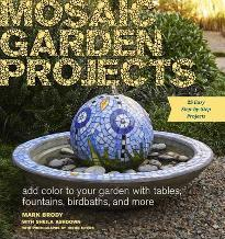Mosaic Garden Projects