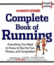 """Runner's World"" Complete Book of Running"