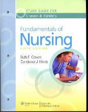 Fundamentals of Nursing: Human Health and Function, 6e: Text and Study Guide Plus Lippincott's Video Series: Nursing Procedures, Student Set on CD-ROM