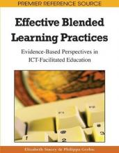 Effective Blended Learning Practices