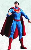 Justice League Superman Action Figure