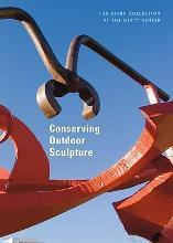 Conserving Outdoor Sculpture