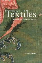 Looking at Textiles