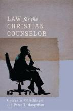 Law for the Christian Counselor