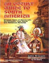 An Occult Guide to South America