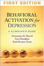 Behavioral Activation for Depression