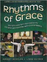Rhythms of Grace: Year 1