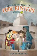 The Code Busters Club: Case 2