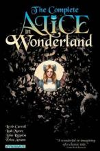 Complete Alice in Wonderland: Alice's Adventures v. 1