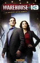 Warehouse 13: Volume 1