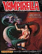 Vampirella Archives: Volume 11