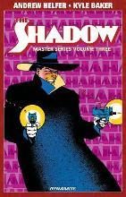 Shadow Master Series Volume 3