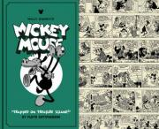 Walt Disney's Mickey Mouse: Trapped on Treasure Island v. 2