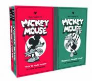 Walt Disney's Mickey Mouse: v. 1 & 2