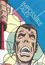 Impossible Tales: Steve Ditko Archives Vol. 4