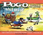 Pogo: Evidence to the Contrary Vol. 3