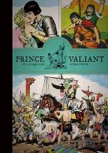 Prince Valiant: 1959-1960 Volume 12