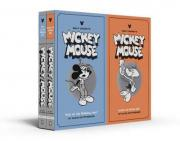 Walt Disney's Mickey Mouse Vols 9 & 10