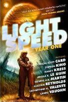 Lightspeed: Year One: Year One