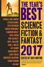The Year's Best Science Fiction & Fantasy 2017 Edition