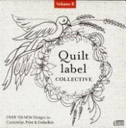 Quilt Label Collective CD