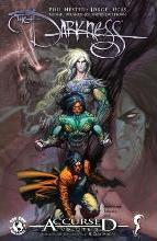 The Darkness Accursed Volume 2