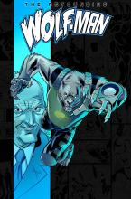 The Astounding Wolf-Man Volume 3