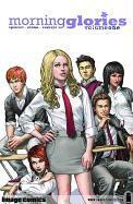 Morning Glories Deluxe: Volume 1