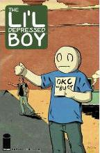 Li'l Depressed Boy Volume 2 TP