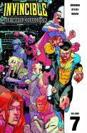 Invincible Ultimate Collection Volume 7 HC: Volume 7