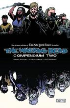 The Walking Dead Compendium: Volume 2