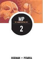 The Manhattan Projects: Volume 2