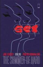Sex: Summer of Hard Volume 1