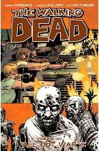 The Walking Dead Volume 20: All Out War Part 1