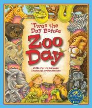 Twas the Day Before Zoo Day