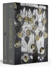 Champagne [Boxed Book & Map Set]