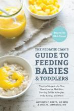 Pediatrician's Guide to Feeding Babies and Toddlers
