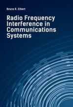 Radio Frequency Interference in Communications Systems 2016