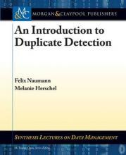 An Introduction to Duplicate Detection