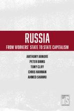 Russia: From Worker's State To State Capitalism