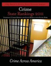 Crime State Rankings 2011
