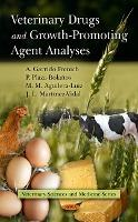 Veterinary Drugs and Growth-Promoting Agent Analyses