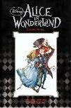 Disney's Alice in Wonderland Graphic Novel